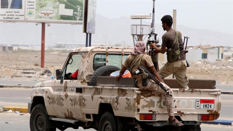 Yemeni govt forces take control of Ataq after clashes