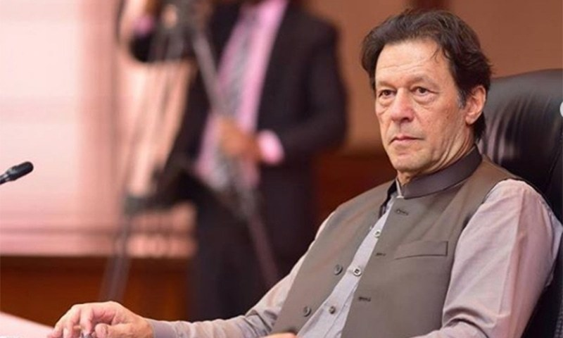 PM Khan condemns