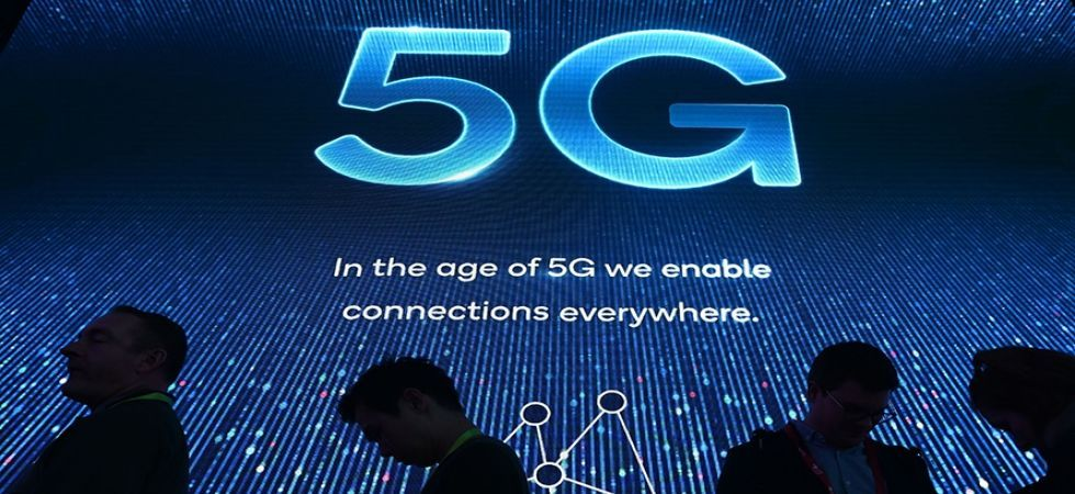 US warns of implications of adopting 5G tech from 'totalitarian states'