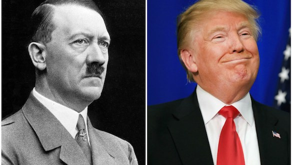 Trump outscores Hitler on psychopathic traits test:study