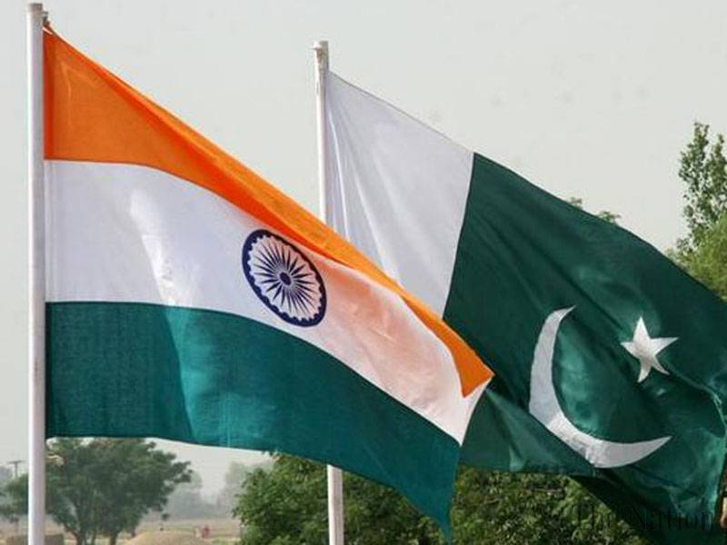 After Modi accuses Pakistan and Congress of collusion, Islamabad says