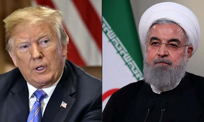 Iran warns Trump against illusion of short war