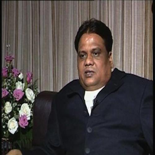 Chhota Rajan may be flown to Delhi today