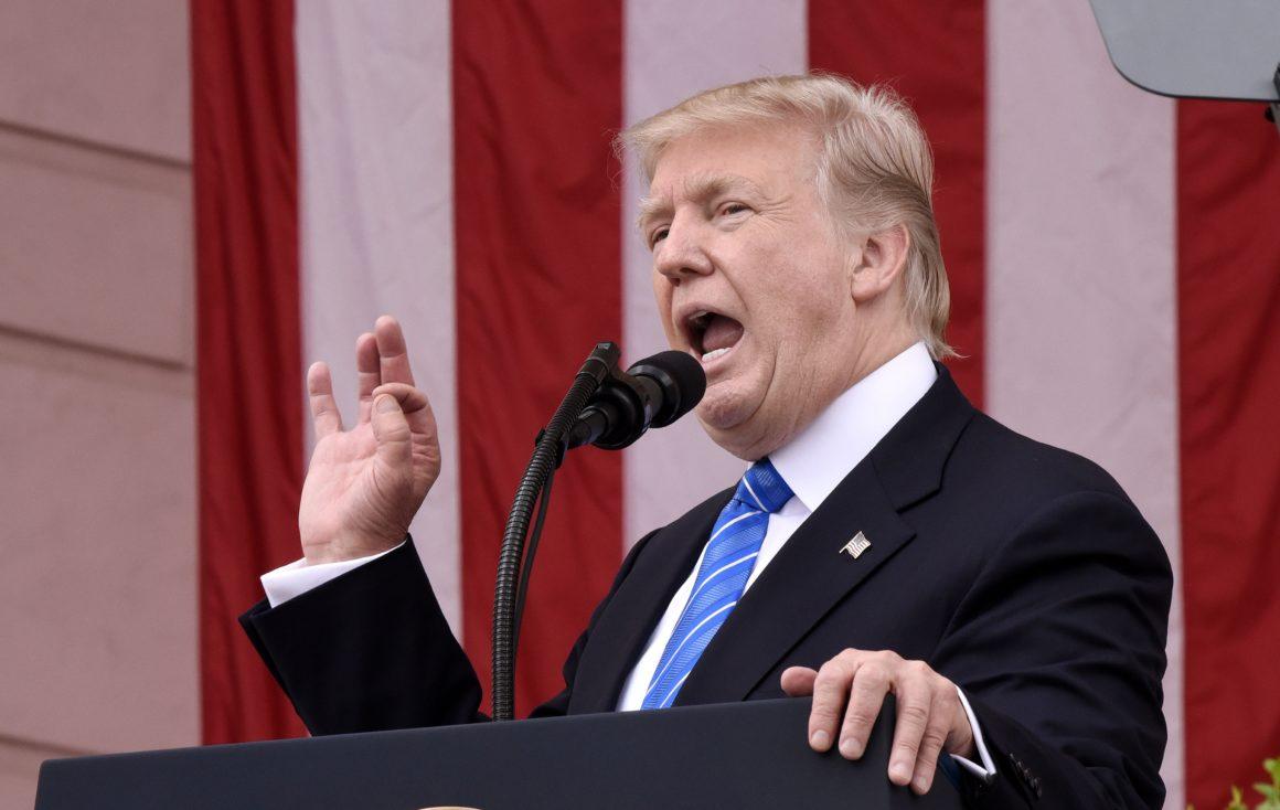 Donald Trump is not well: Fight between Trump , TV hosts intensifies