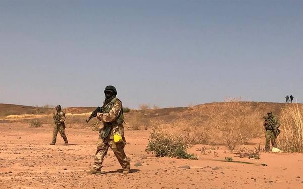 36 civilians killed in terrorist attack in Burkina Faso