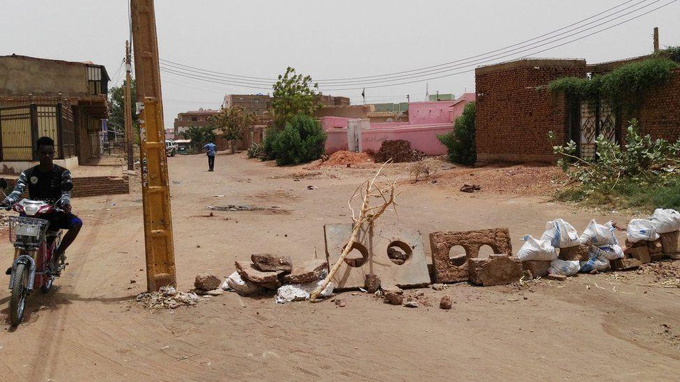 Top US diplomat to visit Sudan amid crisis to encourage talks