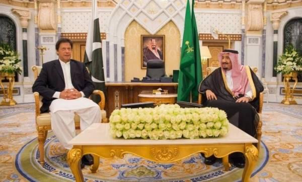 Saudi Arabia to make biggest investment in Pakistan