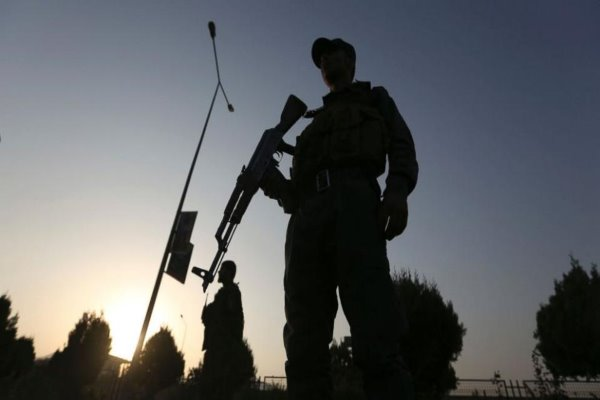2 Americans Killed in Attack in Kabul, Afghanistan