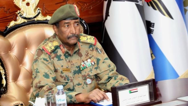 Sudan army rulers say