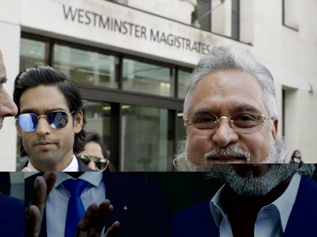Vijay Mallya attends extradition hearing in UK, says he has