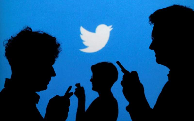 Twitter censors