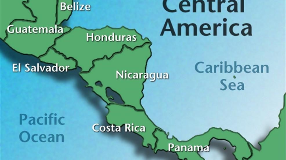 Earthquake in Panama leaves one injured