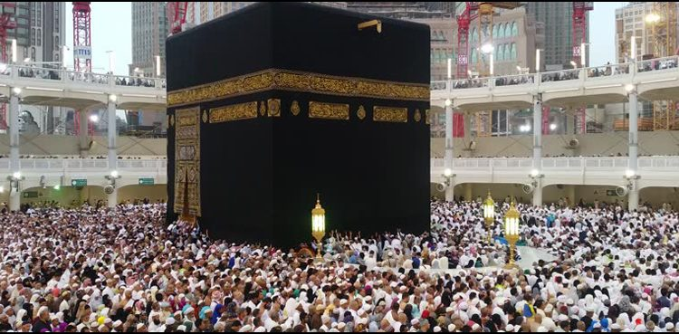 Saudi Arabia issues more than 535,423 Umrah visas