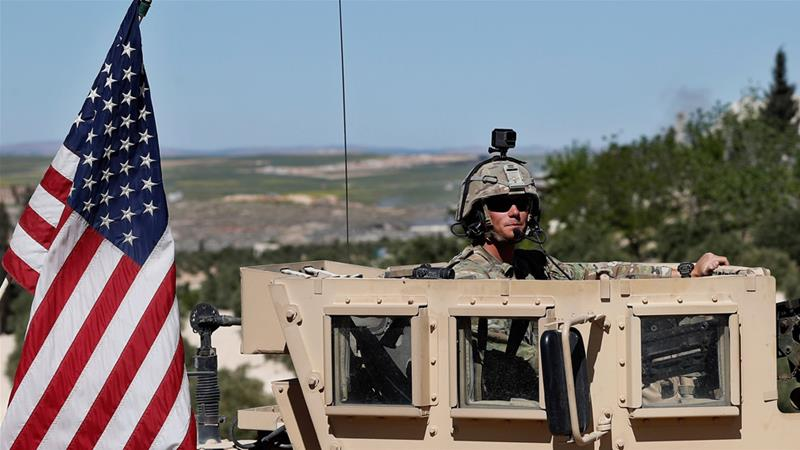 US to keep 200 troops in Syria as