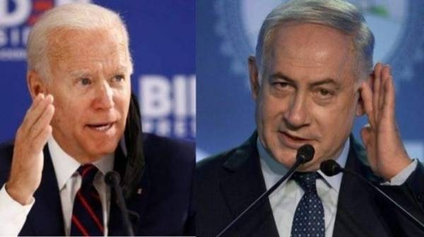 US President Joe Biden speaks to Prime Minister of Israel Benjamin Netanyahu on Israel-Palestine conflict