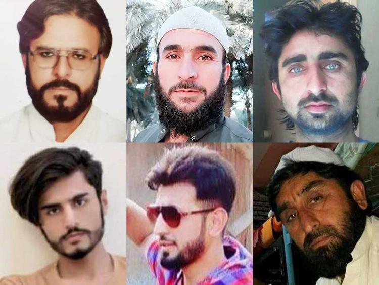 Desperate dash to safety: The tragic story of 6 Pakistanis burnt to death in Al Ain