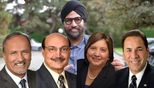 8 Indo-Canadians elected MLAs in British Columbia polls