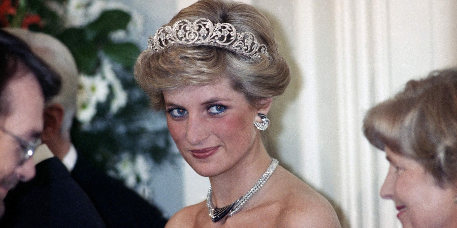 4-year-old Aussie boy claims to be reincarnation of Princess Diana