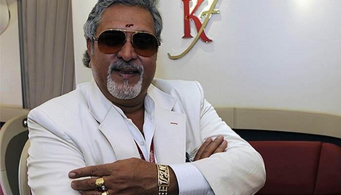 U.K. receives proof against Vijay Mallya