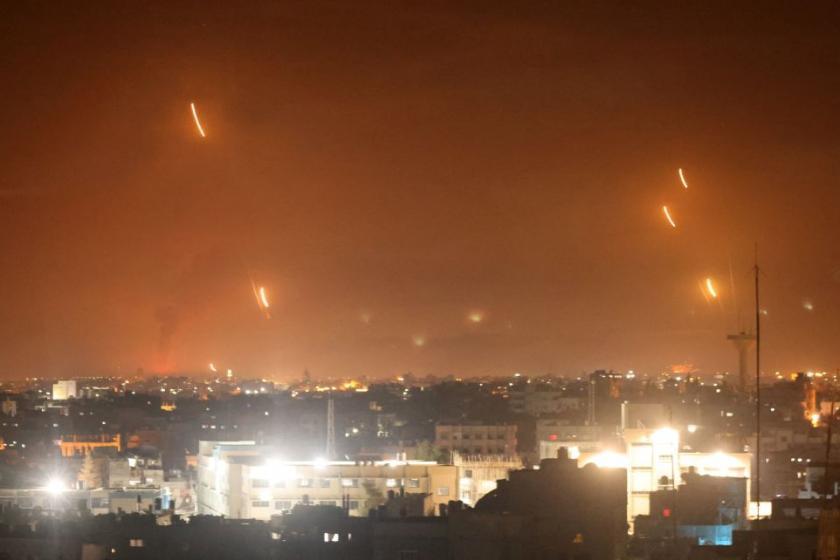 No ceasefire till Israel stops violations in Jerusalem: Hamas