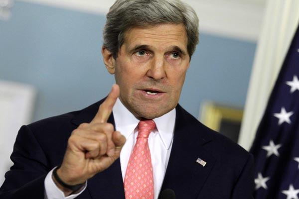 An important step for advancing political talks on ending the Syrian Conflict