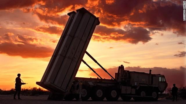 North Korea: US vows sanctions and will activate Thaad system