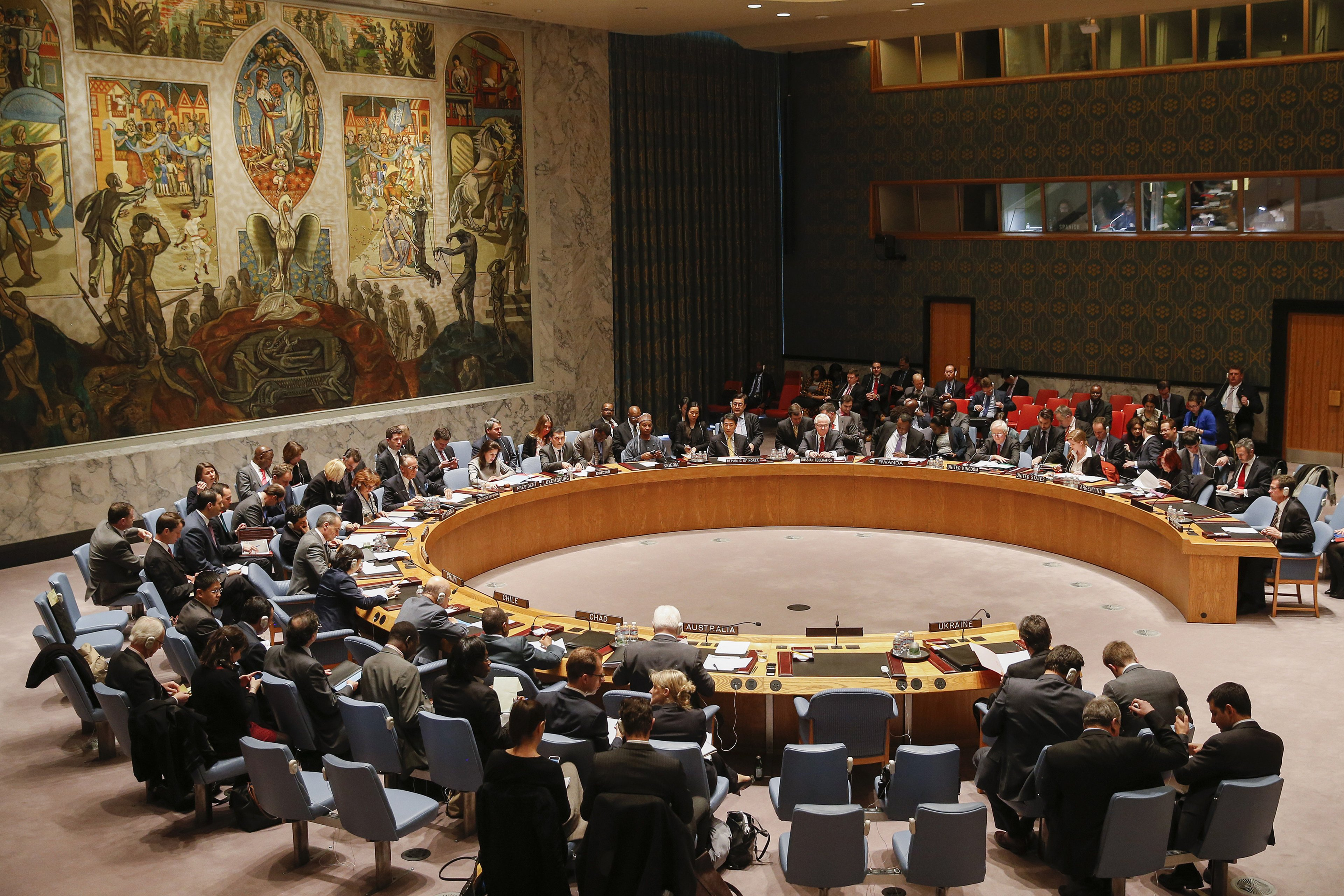 UNSC strongly condemns terrorist attack on Shia mosque in Afghanistan