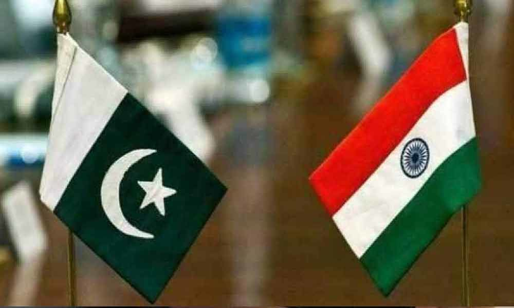 Pakistan summons India