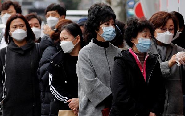 southkorealikelytoexemptthoseinoculatedfromwearingmaskstopromotevaccination