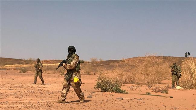120 terrorists killed in a joint operation by Nigerien-French troops