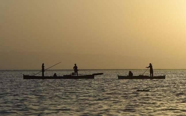 Pakistan apprehends 23 Indian fishermen off Gujarat coast