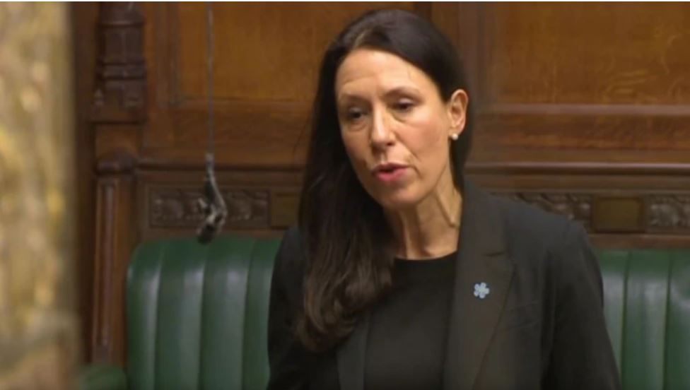 British MP Debbie Abrahams, who is critical of Kashmir policy, denied entry in India