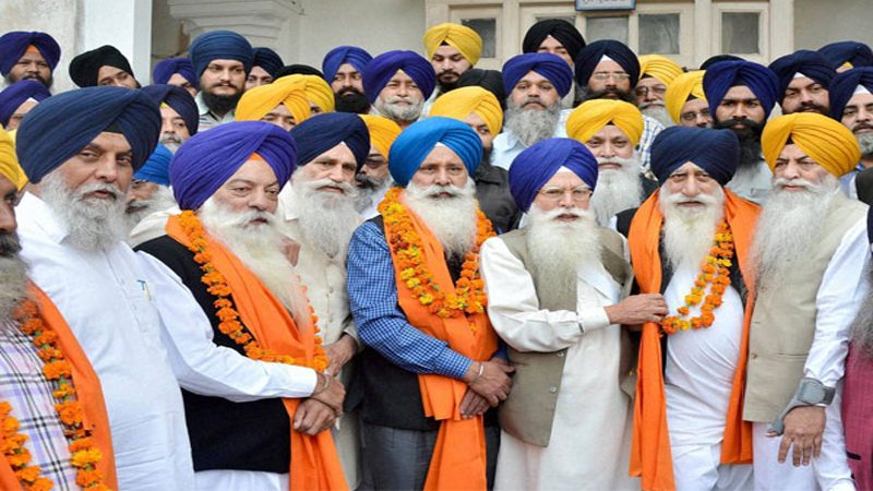 """Pakistan  rejected as """"falsehood"""" the Indian charge of """"attempts to incite Sikh pilgrims"""""""