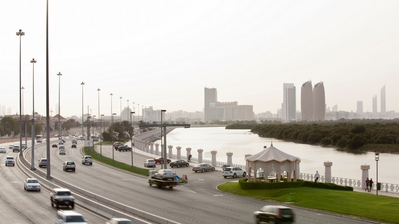 Toll gates in Abu Dhabi from October 15