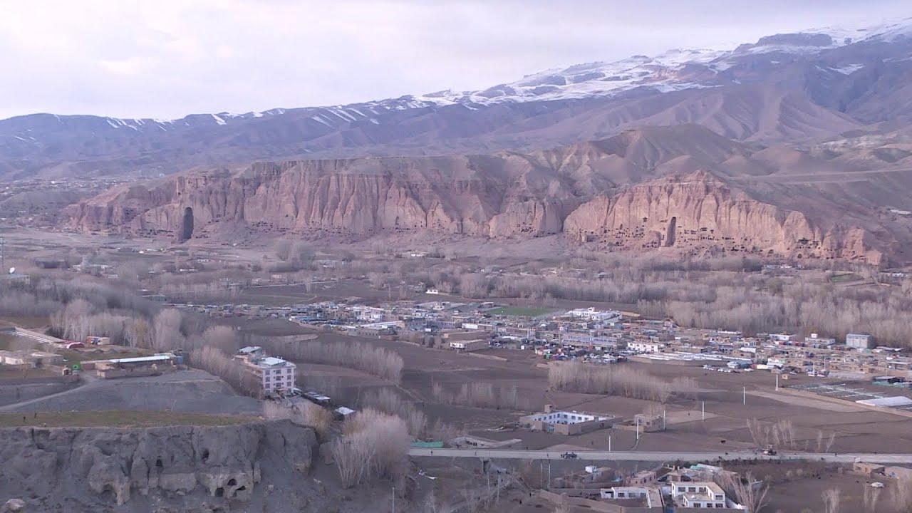 climatechangethreatensafghanistan'scrumblingheritage