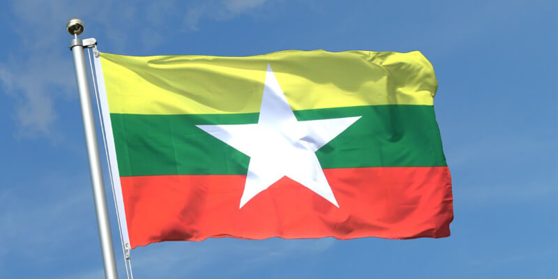 Myanmar to hold general elections on November 8