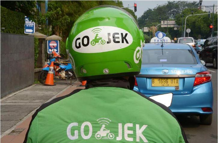 After Uber exits, Indonesia's Go-Jek is now live in Vietnam