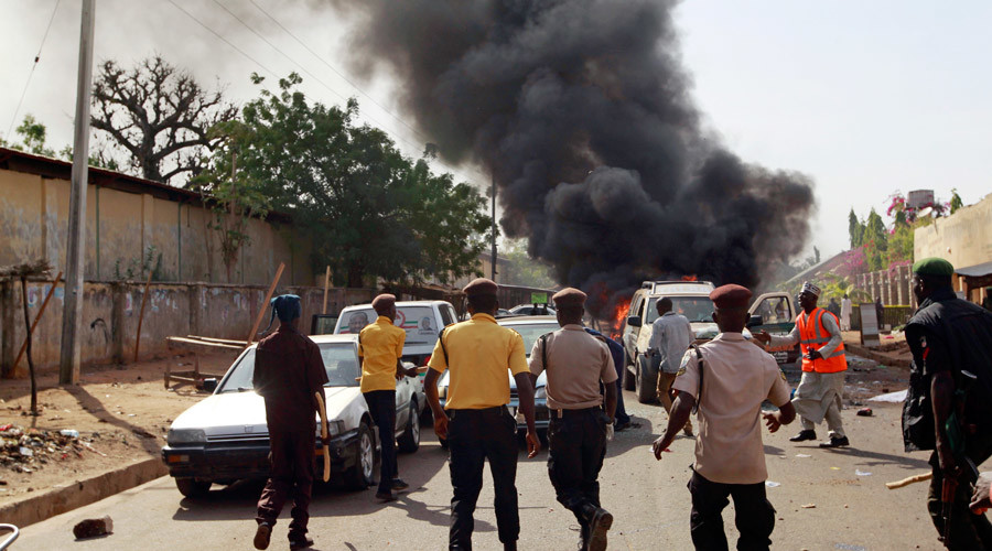 18peoplekilledand28injuredinanattackinnigeria