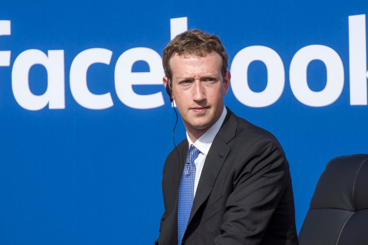 Guess how much Facebook pays for Mark Zuckerberg's security