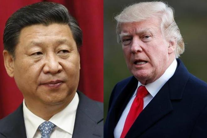 Xi Jinping speaks to Trump, asks for retraint over North Korea