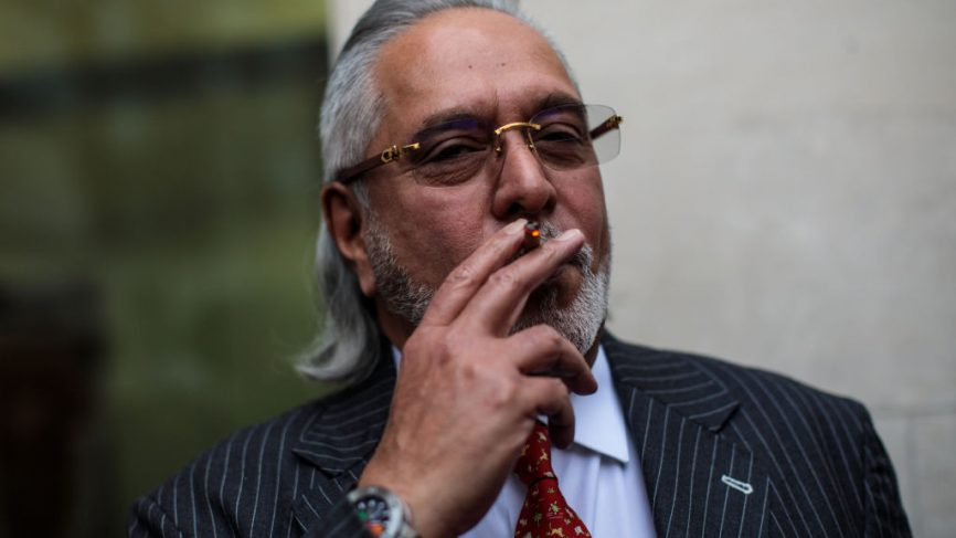 Kingfishers Airlines Vijay Mallya can be extradited anytime, all legalities done