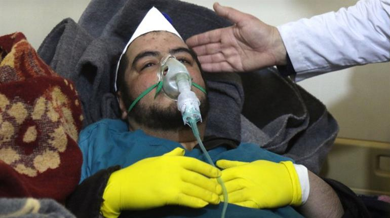 UN Security Council to discuss Syria chemical attack