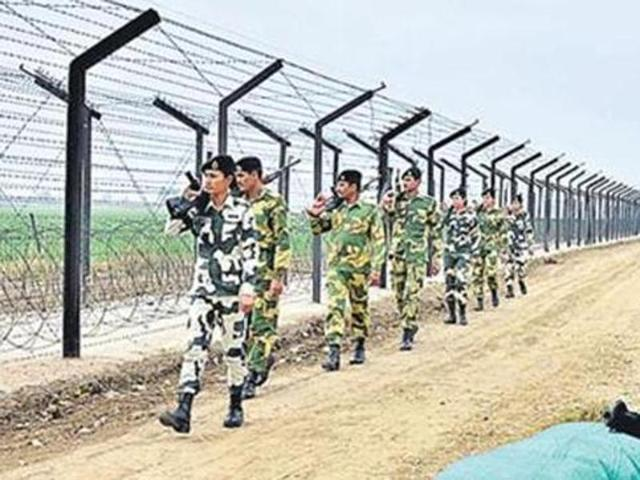 Pakistan violates ceasefire for 4th time in 48 hours