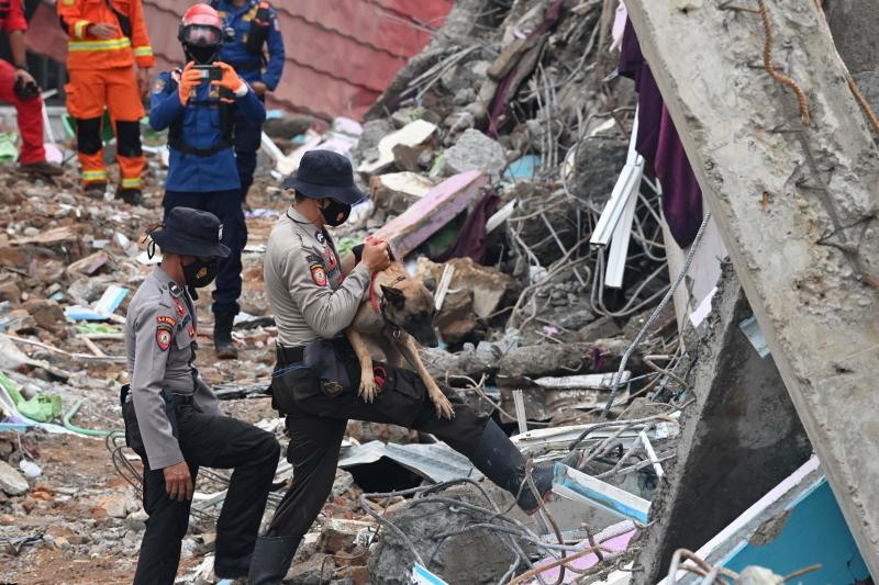 indonesiaearthquake:heavyrainhamperssearchforsurvivors