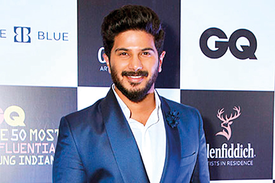 Dubai cheers for Malayalam superstar Dulquer Salmaan