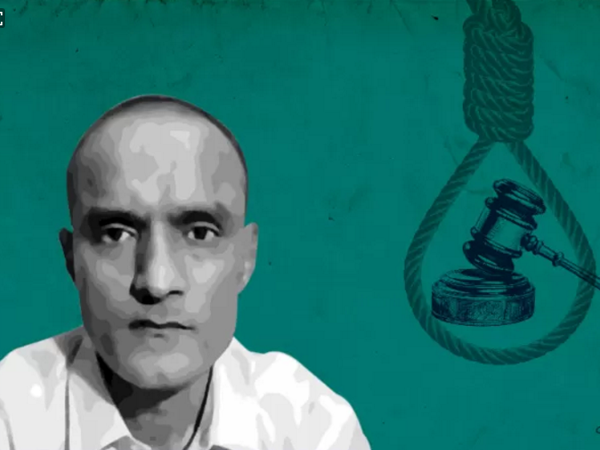 Pakistan rejects fresh Indian demand for consular access to Kulbhushan Jadhav