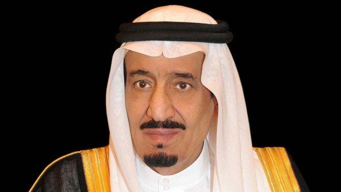 Saudi Arabian King calls Turkish President over journalist Khashoggi
