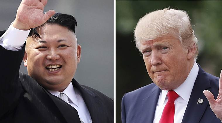 Trump says US in direct talks with North Korea