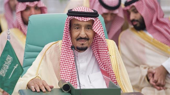 Cabinet rejects interference in Saudi Arabia