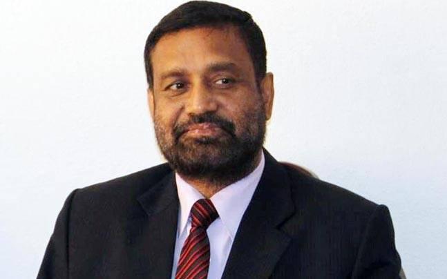 Deputy PM & Home Minister of Nepal Bimalendra Nidhi resigns
